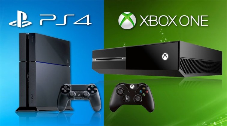 microsoft-xbox-one-ps4-cross-platform-play