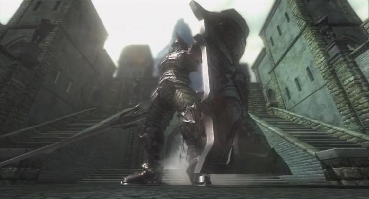 Why do you think they call this the Tower Knight?