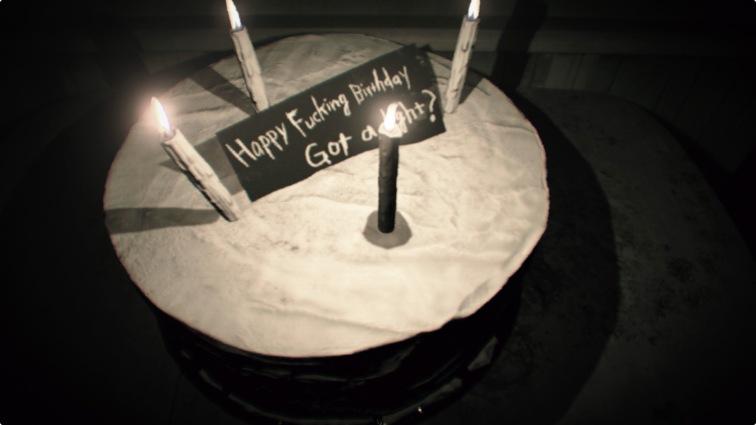 lucas' cake